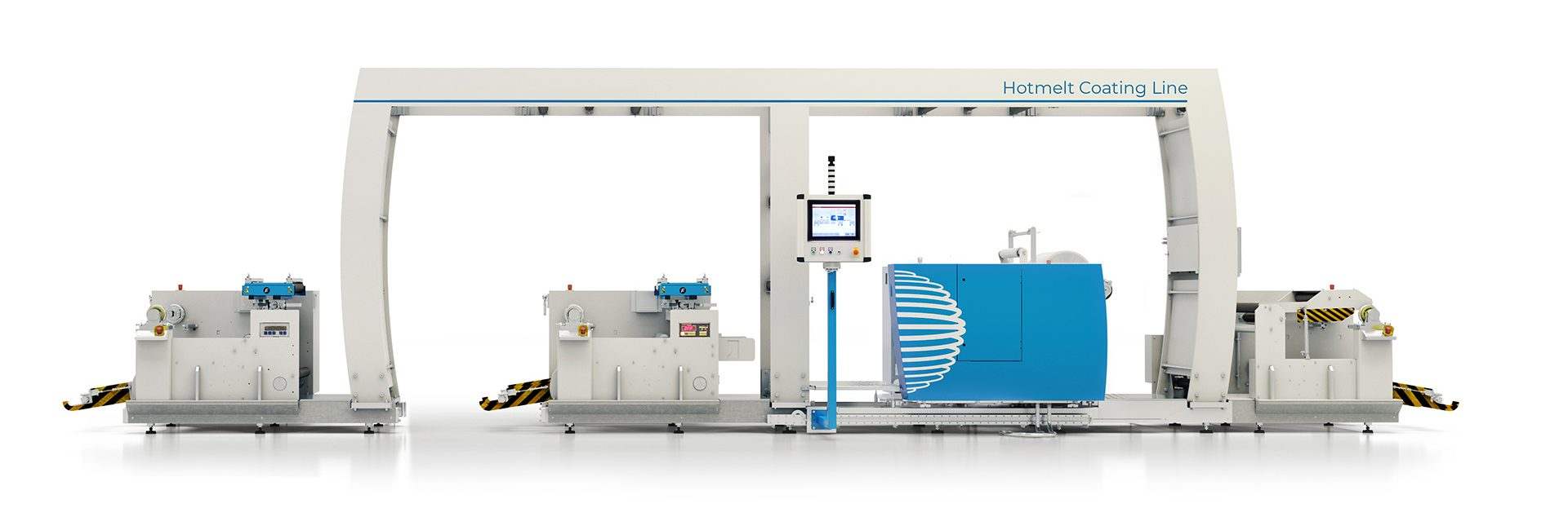 Hotmelt_Coating_Line