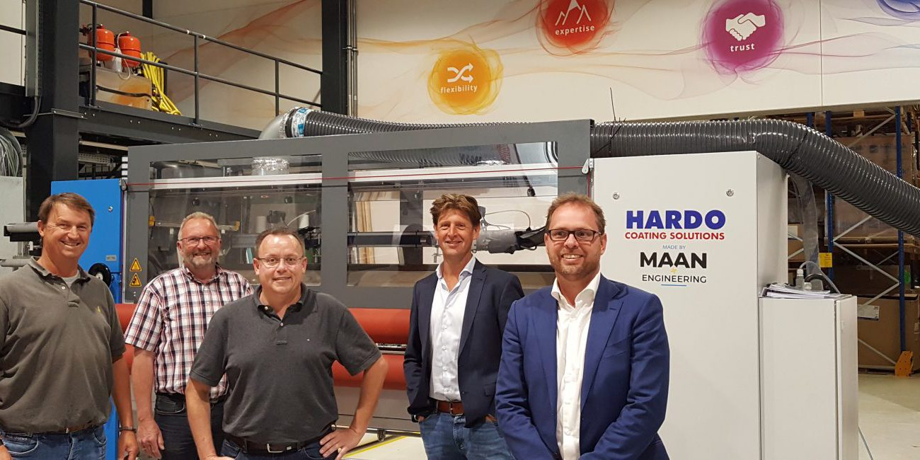 Hardo partnership